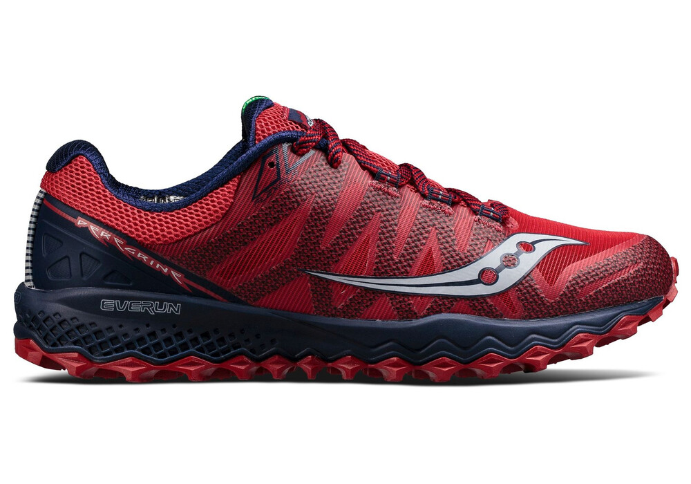 Saucony Men S Peregrine U Trail Running Shoe Review